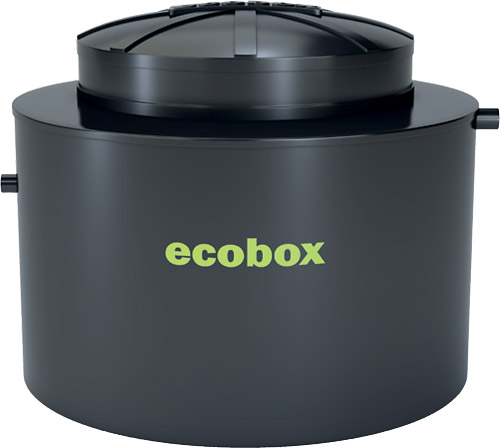minireningsverk ecobox small f r enskilda avlopp ecotech