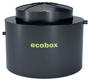 Ecotech reningsverk pris