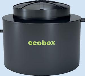Ecobox minireningsverk